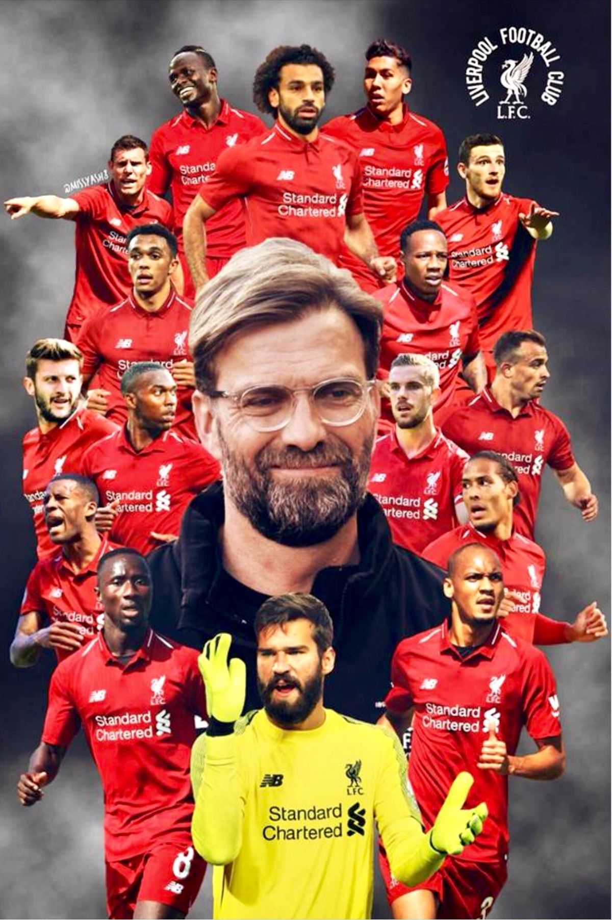 Download Liverpool Wallpaper 2020 Cikimm Com