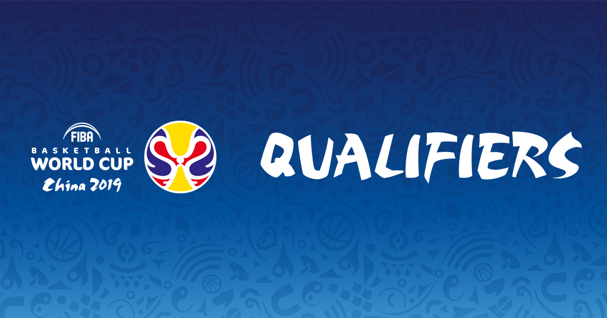 Basketball World Cup 2019 Qualifiers