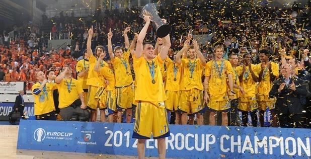 EuroCup Final
