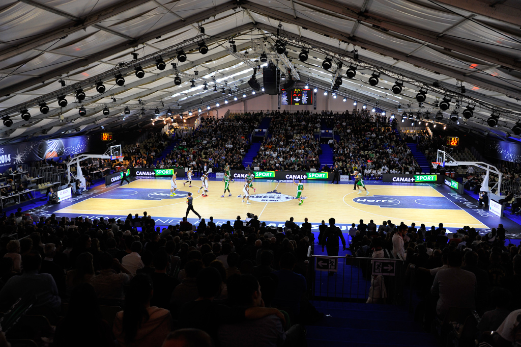 France League Cup Semi-Finals