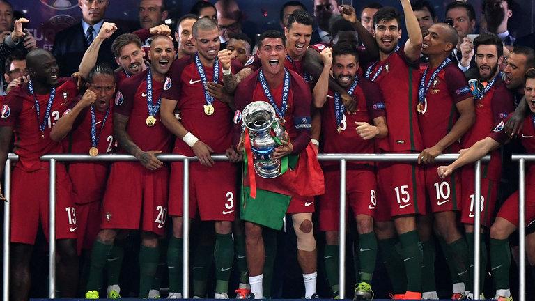Portugal FA Cup Semi Finals
