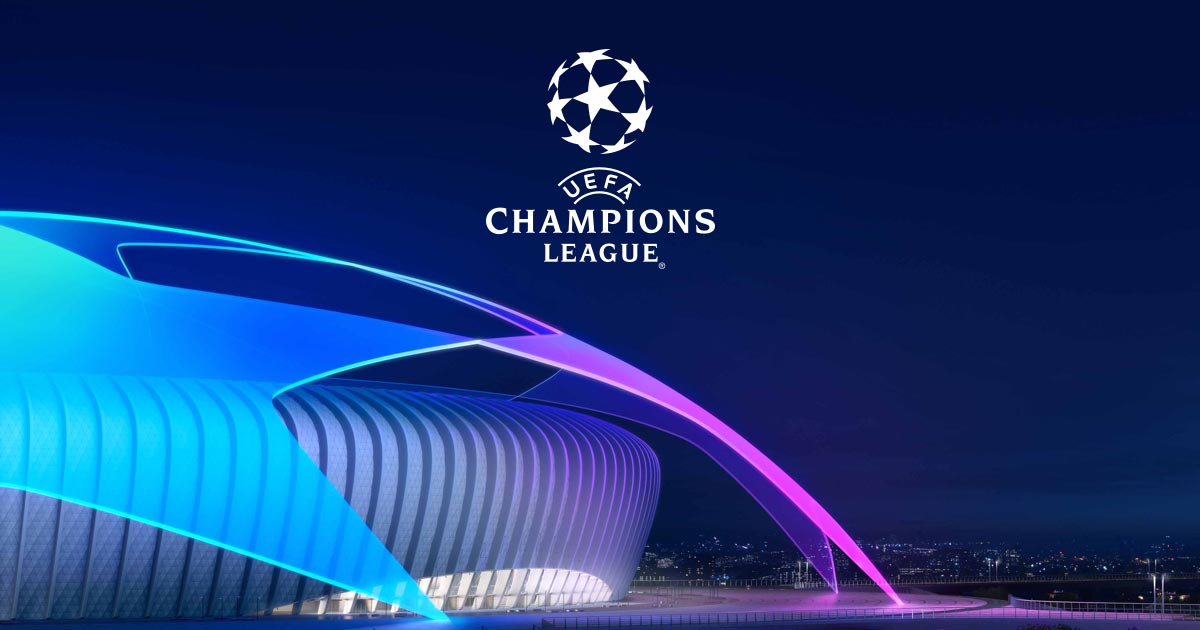 UEFA Champion's League Quarter Finals