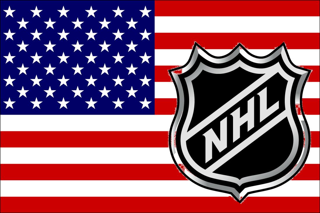 USA NHL