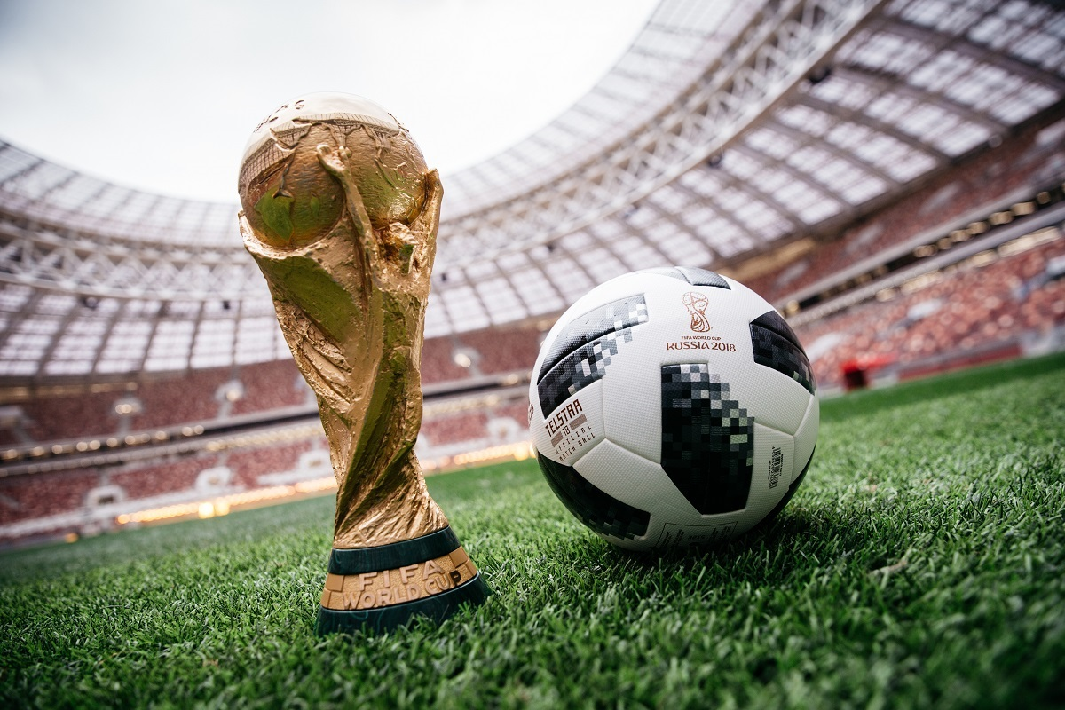 World Cup Semi Finals Live Scores